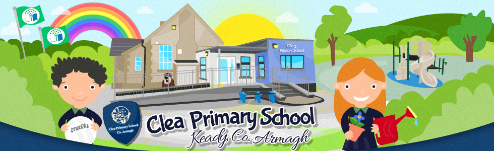 Clea Primary School, Keady